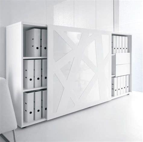 armoire m騁allique de bureau armoire de bureau design