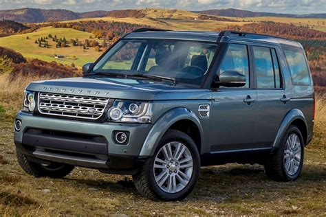 land rover discovery station wagon from 2004 used prices