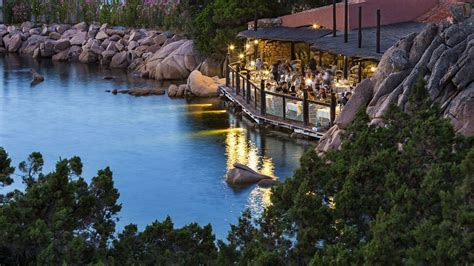 best restaurants in porto cervo restaurants il pescatore porto cervo sardinia jetsetreport