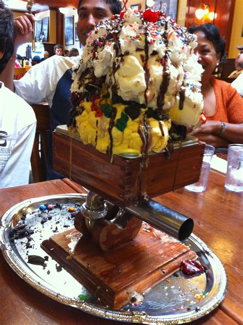 Sf Creamery Kitchen Sink San Francisco Creamery The Kitchen Sink Is Sachin S