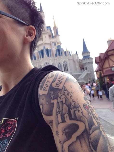 disney world tattoo policy the magical tattoos of sparklyeverafter
