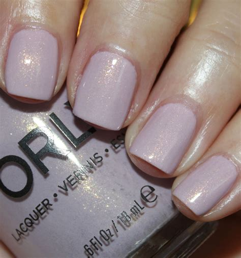 Orly Flawless Flush by Orly Blush For 2014 Vy Varnish
