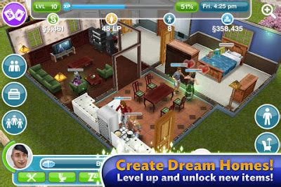 cheats for sims freeplay on samsung tablet