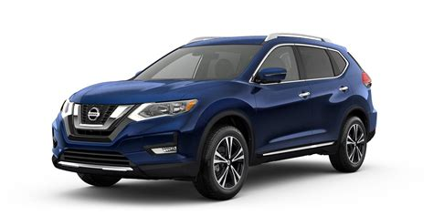 Popular Blue Paint Colors by What Are The Color Options For The 2018 Nissan Rogue