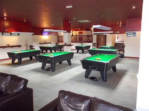 3 counties snooker and pool sports bar opening in