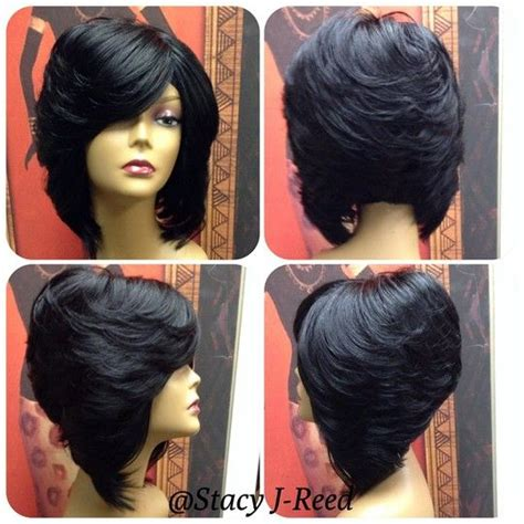 sew in bob jackson ms the 25 best quick weave ideas on pinterest quick weave