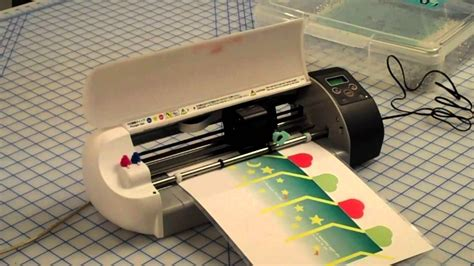 printable vinyl for vinyl cutter the silhouette is more than just a vinyl cutter youtube