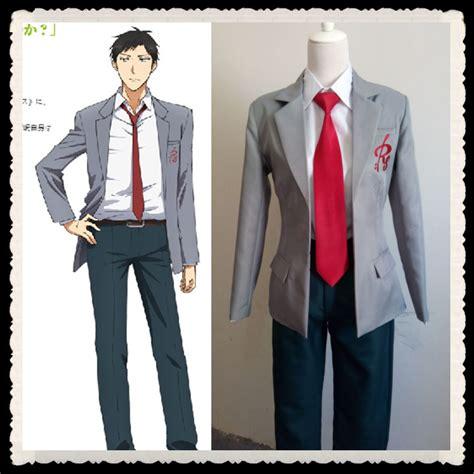 popular japanese school boy costume buy cheap japanese