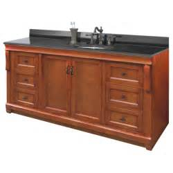 60 Single Vanity 60 Inches Georgina Vanity Solid Wood Vanity Hardwood