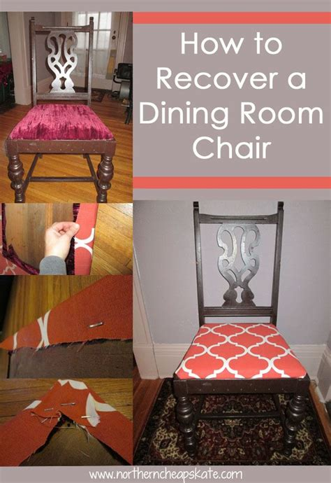 recover dining room chairs best 25 recover dining chairs ideas on