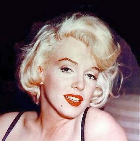 marilyn monroe face marilyn monroe and elizabeth taylor shaved their faces