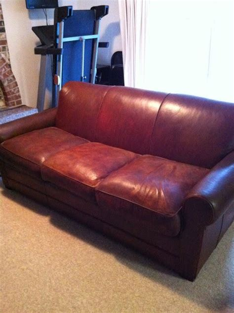 how to stain leather sofa 12 best dye leather furniture images on pinterest