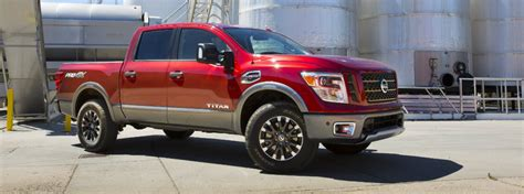 nissan towing service 2017 nissan titan v8 payload and towing capacities