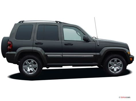 Jeep Liberty 2007 Reviews 2007 Jeep Liberty Prices Reviews And Pictures U S News