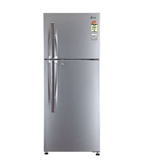 Lg Refrigerator Models Door by Lg 258 Ltr 3 Gl M292rpzl Door Refrigerator