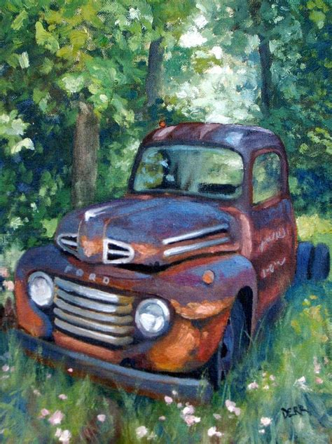 paint with a twist owensboro ky fishtrap ford painting