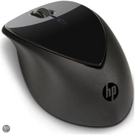 Mouse Wireless Merk Hp bol hp wireless mouse x4000 with laser sensor alvin