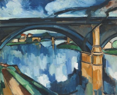tugboat on the seine chatou 25 best maurice de vlaminck images on pinterest fauvism