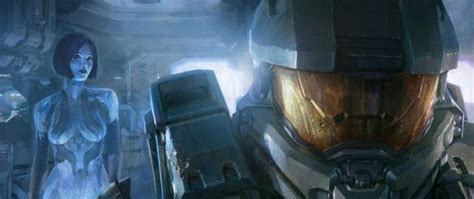 The following contains spoilers for halo 4 if you have not completed