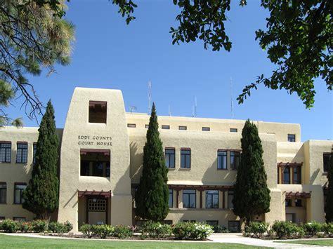 new mexico house file eddy county new mexico court house jpg 维基百科 自由的百科全书