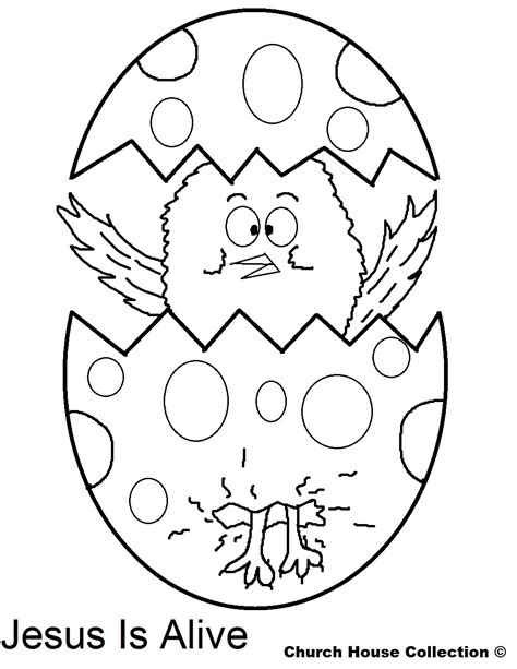 coloring page jesus is alive easter coloring pages