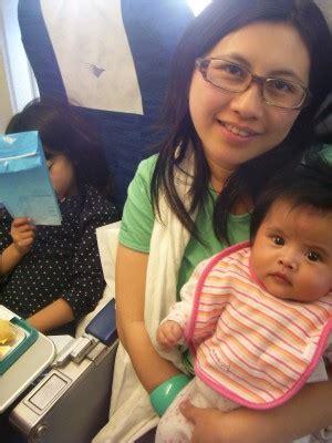 Wanita Hamil 1 Bulan Bolehkah Naik Pesawat Pengalaman Membawa Bayi Naik Pesawat Oleh Ade Kumalasari
