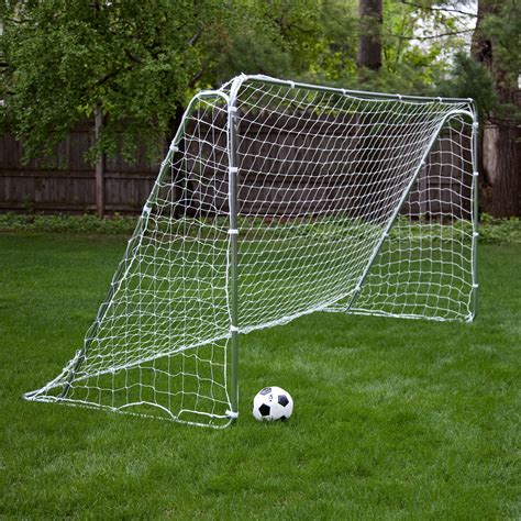franklin tournament steel portable soccer goal 12 x 6