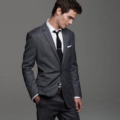 groom. grey suit, black tie.: wedding ideas, dark gray