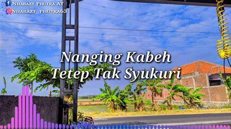 story wa  cah tani cover  nurry youtube
