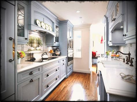 small galley kitchen design with home depot natural hickory kitchen full size of kitchen galley layout home depot design