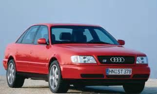 Audi Quattro Gmbh by Historie Quattro Gmbh Und Audi Autozeitung De
