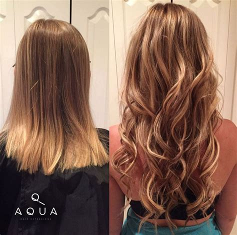 hairstyles layered with tape in extensons 398 best images about hairstyles tips inspiration on