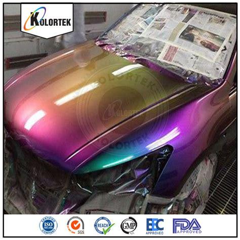 multi color auto paint colors pigment pearl pigment for