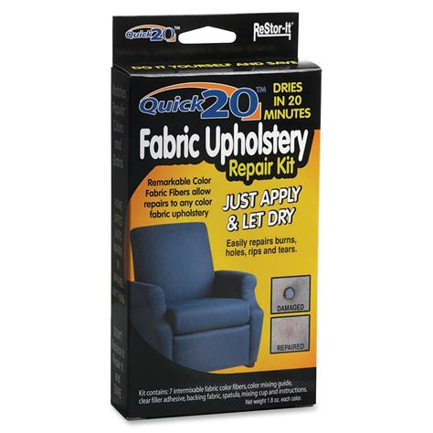 Upholstery Repair Supplies by Discount Mas18085 Restore It 18085 Restore It Quick20