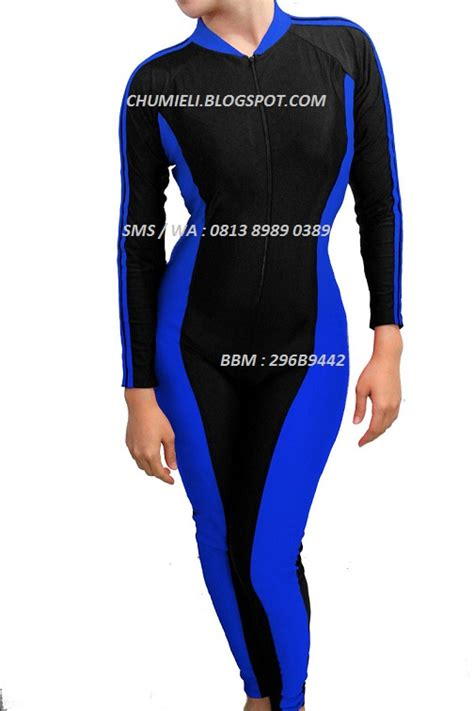 Baju Renang Wanita 3 jual baju renang diving pria dan wanita dewasa panjang