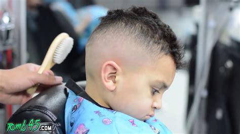 tutorial kepang rambut anak kecil cara teknik memotong rambut anak kecil youtube