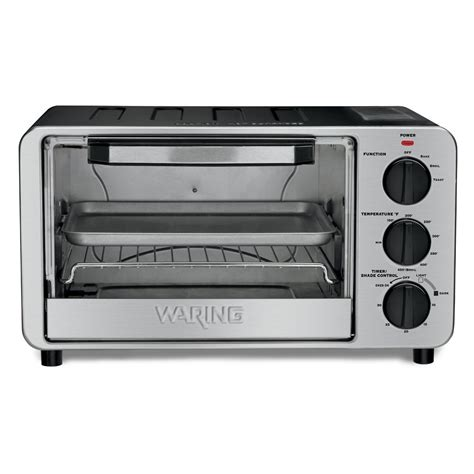 Toaster Ovens Amazon 4 Slice Capacity The Best Toaster Oven Reviews