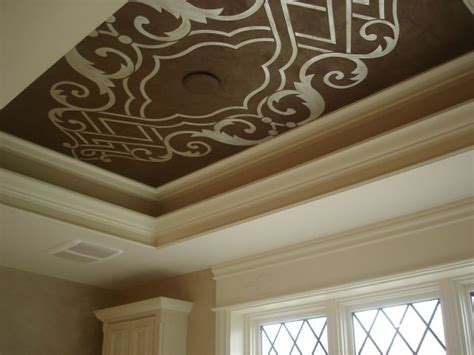 simple house ceiling design 5 simple ideas to beautify ceiling on home