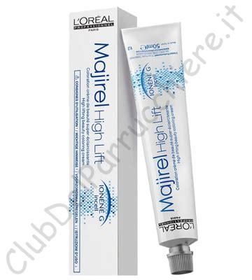 l oreal majirel tintura tubo prodotti per capelli l oreal professionnel ecommerce l oreal professionnel majirel high lift schiarente tintura per capelli