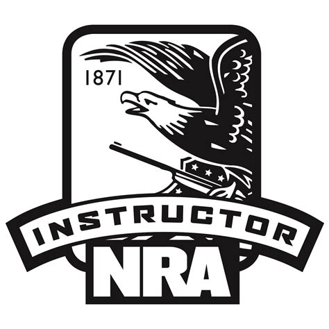 logo instructor level 1 firearms idaho ccw nra classes