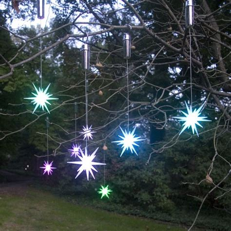 solar ornaments outdoor 25 best ideas about led lights on