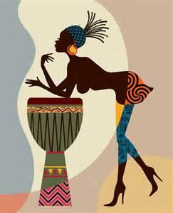 Music Wall Murals the 25 best black women art ideas on pinterest natural
