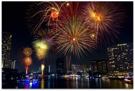 when is new year in thailand symphony happy new year world