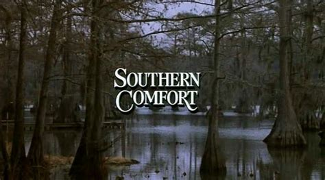 southern comfort walter hill john kenneth muir s reflections on cult movies and classic