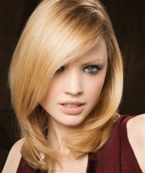 layered medium hairstyles for all face shapes hairjos com layered medium hairstyles for all face shapes hairjos com