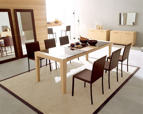 tavoli sala da pranzo calligaris tavoli da pranzo moderni rilievo fraz di trapani