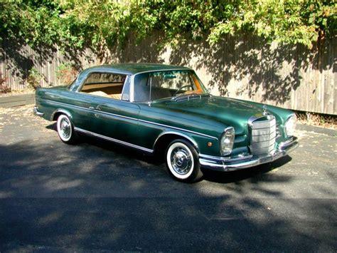1962 Mercedes Benz 220SEb Values   Hagerty Valuation Tool®