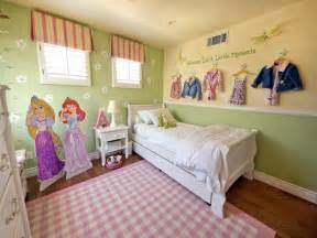 Multifunctional little girl s room in a small space kids room