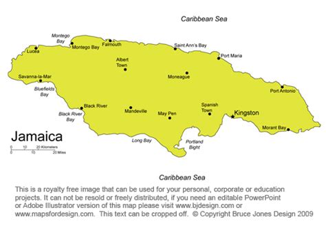 printable map of jamaica with parishes world countries map blank map labeled map outline map