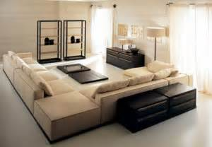 Living Room Modern Sectionals Sectional Sofa Modern Sectional Sofa Leather Sectional